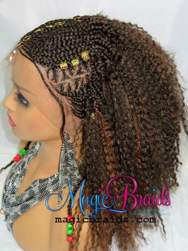 fulani braids braided wigs