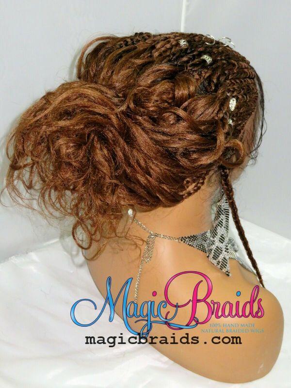 braided wigs fulani braids