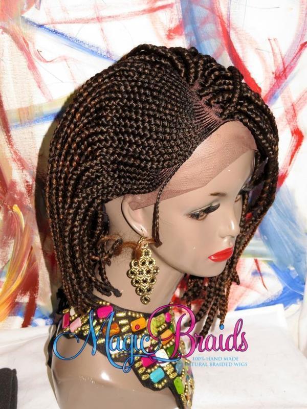 lace wig brown wig