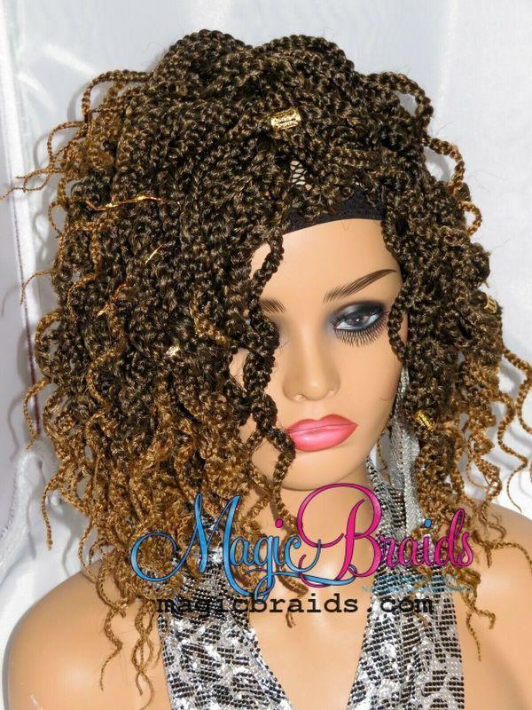 magic braid's brand