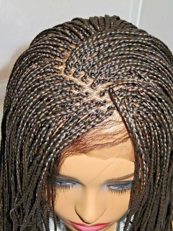 micro million braids